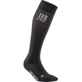 cep Pro+ Outdoor Light Merino Socks Women lava stone